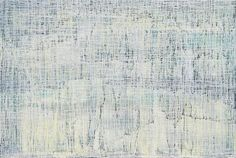 Linear Mystery in White | From a unique collection of  Abstract Paintings at https://www.1stdibs.com/art/paintings/abstract-paintings/.