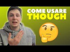 Learning Italian, English Class, My Books, Youtube, Learn Italian Language, Youtubers