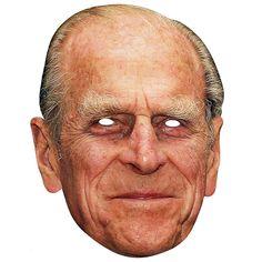 Jesse L Martin Celebrity Mask Card Face and Fancy Dress Mask