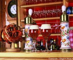 La bière alsacienne