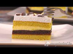 Vanilla Cake, Make It Yourself, Youtube, Desserts, Food, Tailgate Desserts, Deserts, Essen, Postres