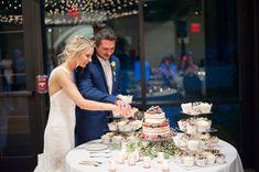 Cutting the cake, YUM! Bellagala Photography