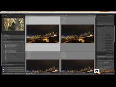 Apprendre la Photo -comment importer les photos d'un autre catalogue - YouTube