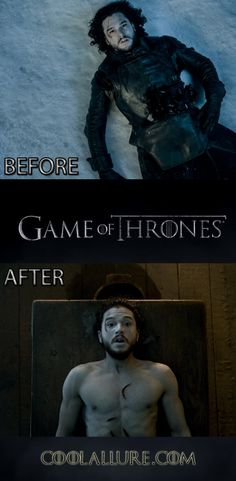 Game of Thrones welcomes back … Jon Snow - Lifestyle - CoolAllure Jon Snow Alive, Jon Snow Meme, Game Of Thrones Show, Kit Harrington, Last Episode, Valar Morghulis, Spam, Cave, Bb