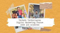 Join the job oriented by Techedo Technologies Axis Bank, Marketing Training, New Career, Chandigarh, Effort, Digital Marketing, Congratulations, Floor, Technology