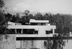 La casa de Abraham Zabludovsky