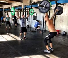 """Wednesday I-S-C Intensity 3 Rounds 30sec ME Shoulder Press #45 30sec ME Jump Squats 30sec ME Slapping Push-ups 30sec Rest allow 6mins  Strength HBBS  5@40% 5@50% 5@60% **Deload  Conditioning """"UnBroken 8.0"""" 10 Ring Rows RX+Ring Dips Strict 20 V-ups RX+TTB 30 Hang Pwr Snatch  95/65# RX+115/85# 40 Wallball 20/14# 30 Double Unders RX+50 DU's 10 Ring Rows RX+Ring Dips Strict 20 V-ups RX+TTB 20min AMRAP *all must be unbroken* if you break the modality, start over."""