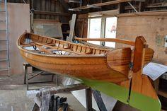 Franklin and the Wooden Boat Centre   Flickr : partage de photos !