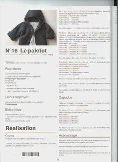 PHILDAR N.31 - TRICOTEZ CALIN - Les tricots de Loulou - Picasa Albums Web