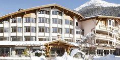 555 € -- Sölden: Luxushotel mit Haubenküche & Skipass, -166 €