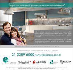 Promoção para o lançamento J&A / Sales promotion for a J&A's new development / Barra da Tijuca - Rio de Janeiro