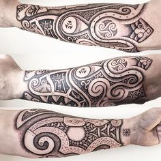Image result for viking tattoos