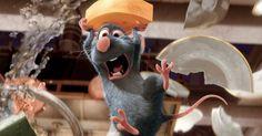 """Stasera in tv su Rai """"Ratatouille"""" di Disney-Pixar Ratatouille Disney, Ratatouille 2007, Ratatouille Recipe, Disney Pixar, Walt Disney, Disney Love, Disney Magic, Disney Art, Film Pixar"""