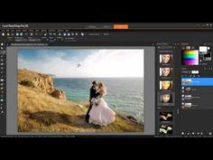 Adding Drama with Selective Color in Corel PaintShop Pro X6