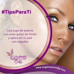 #TipsParaTi Para tener el bronceado que deseas #doce04 #Face #Cutis #doce04Lovers