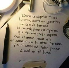 Dar amor... ♡