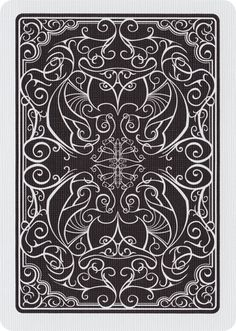 Fulton's Clip Joint Playing Cards