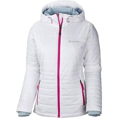 17ced9d9 Columbia Sportswear Women's Go To Hooded Jacket Review Columbia Sportswear,  Hoods, Outdoor Woman,