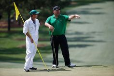 QualifyingRules Keep Masters Field Small and Distinctive - The New York Times