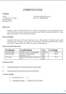 Divya bhagatdivyabhagat197 pinterest cv format word file free download sample template example of excellent curriculum vitae resume with yelopaper Images