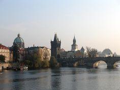 Czech Republic Indie Travel Guide | BootsnAll