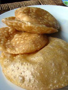 Luchi - Indian bread - Wikipedia
