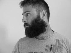 Daily-beard #13