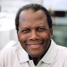 Hello, have you *seen* To Sir, With Love? Sidney Poitier...loved him since I was…