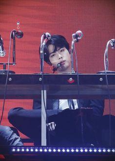 171225 sbs gayo daejeon #JIN ~♡