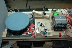 Build a 3D Scanner Out of Junk… in 24 Hours