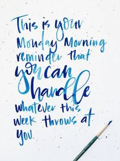 56 Best Monday Motivation images