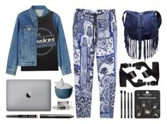 """Untitled #1253"" by timeak ❤ liked on Polyvore"