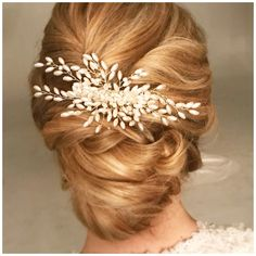 The lovely Pam Wrigley worked wonders with our hair accessory collection in her recent shoot. Wedding Bride, Wedding Dresses, Just Engaged, Hair Accessory, Hair Comb, Up Hairstyles, Bridal Accessories, Getting Married, Wedding Styles
