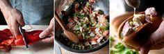 Redeeming the Lobster Roll - http://www.gilttaste.com/stories/371-redeeming-the-lobster-roll