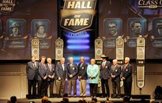 Who will be the New NASCAR Hall of Fame Nominees?