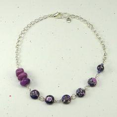cavossa designs - Priceless Purple  Necklace, $30.00 (http://www.cavossadesigns.com/priceless-purple-necklace/)