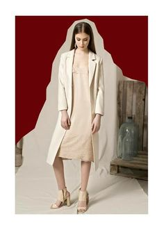KATEA GRI ss16 coat