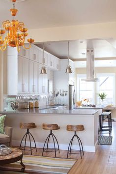 kitchen | Colorado Homes and Lifestyles