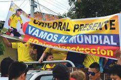 Chicoral quiere que Dayro Moreno esté en el Mundial Brasil 2014