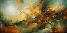 Breach  Painting  -  Breach  Fine Art Print