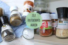 Zelf kruidenmix maken | Flatje boompje beestje | Bloglovin'