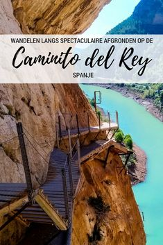 Photo Guide to Hiking the Caminito del Rey, Spain - Curious Travel Bug Go Spain, Spain And Portugal, Andalusia Travel, Spain Travel, Travel Around Europe, Travel Around The World, Andalucia Spain, Hiking Spots, Bergen