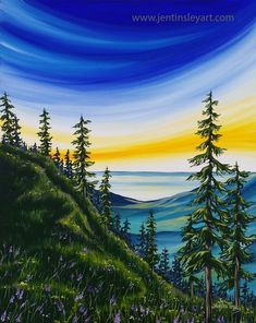 The only real strategy to check out a spectrum is always to look at the bad weather. Herb bushes, Save character, Save the earth. Canvas Painting Designs, Small Canvas Paintings, Canvas Art, Art Paintings, Tree Wall Art, Tree Art, Landscape Art, Landscape Paintings, Beautiful Scenery Paintings