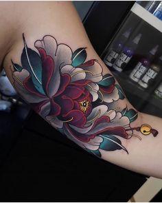 Rose Tattoos For Men, Sleeve Tattoos For Women, Tattoos For Guys, Tattoo On, Cover Tattoo, Piercing Tattoo, Bild Tattoos, Cute Tattoos, Beautiful Tattoos