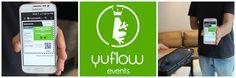 Yuflow Events - Article de blog - Paris, septembre 2015.