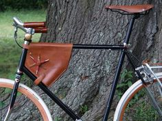 turn of the century pathracer-ish. on velospace, the place for bikes Retro Bicycle, Old Bicycle, Bicycle Art, Flatform Sneakers, Bicycle Accessories, Vintage Bikes, Leather Projects, Wheelbarrow, Sneakers Fashion