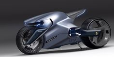 Ideas electric motorcycle concept behance for 2019 Concept Motorcycles, Custom Motorcycles, Custom Bikes, Futuristic Motorcycle, Futuristic Cars, Moto Bike, Motorcycle Bike, Bmx Bicycle, Super Bikes