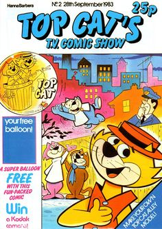 Top Cat's T.V. Comic Show CRIVENS! COMICBOOKS, CARTOONS & CLASSIC COLLECTABLES!: 'POT LUCK' MARVEL COVER GALLERY - PART NINE...