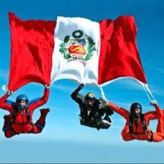 Yo Soy Peru!!  <3
