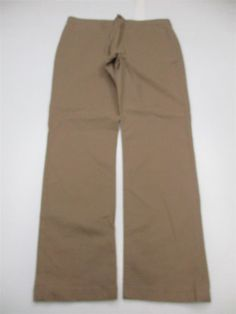 9e0e158f364 new GOODFELLOW Pants Men s Size 36 x 34 Cotton Flat Front Brown Chino   PP3321  fashion  clothing  shoes  accessories  mensclothing  pants (ebay  link)